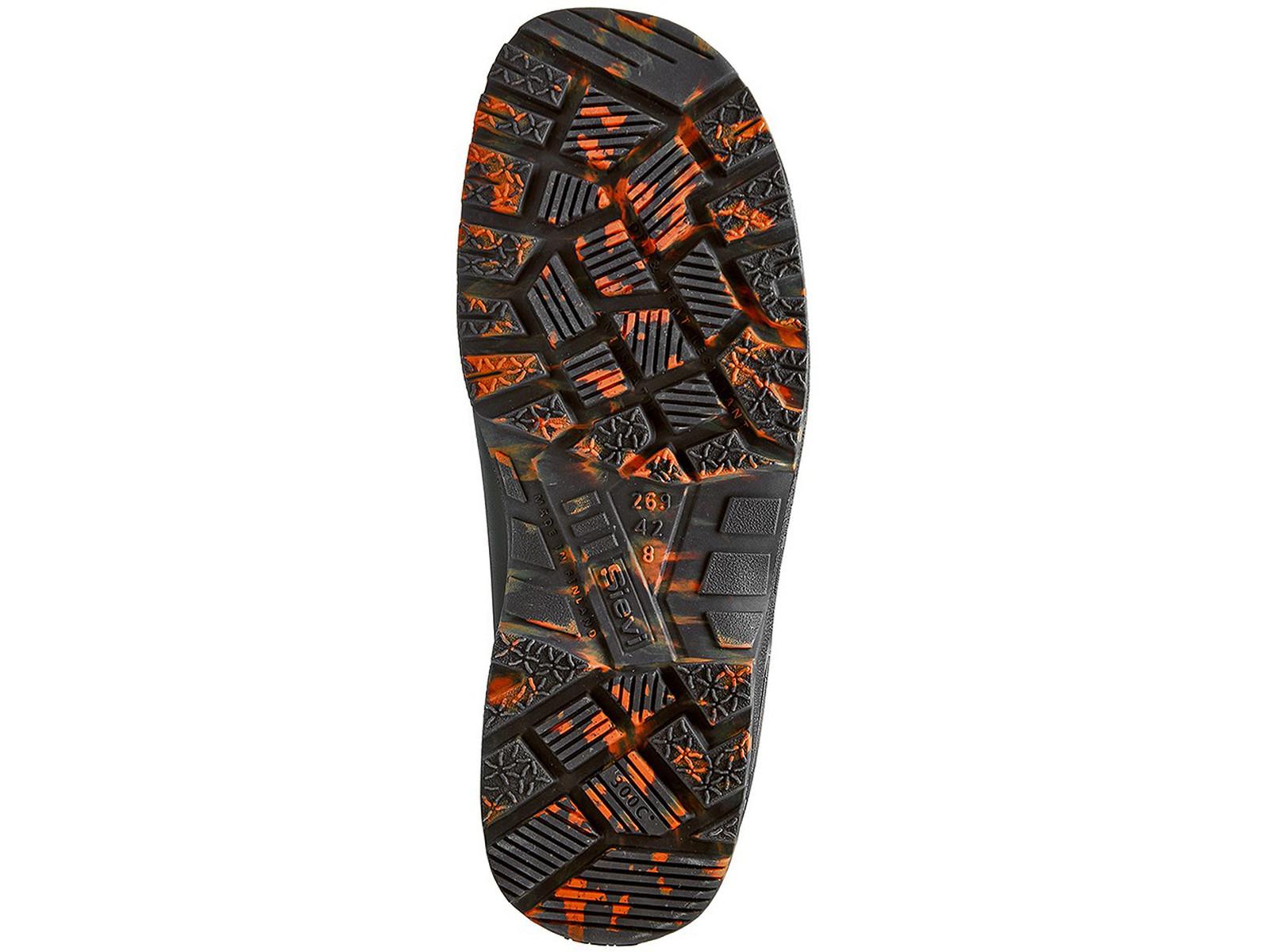 b548aec6 Safety Shoes - AL Hit 9 XL+ S3HRO » Sievin Jalkine Oy
