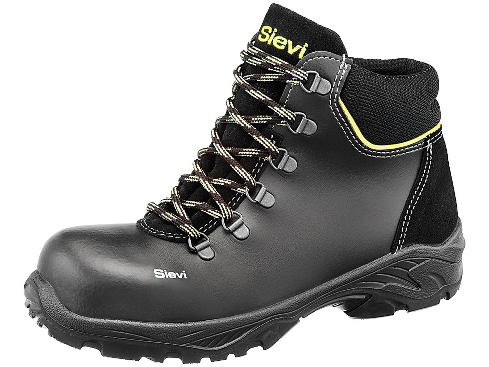 3265af57fbc Safety Shoes - Matador High S3 » Sievin Jalkine Oy